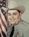 Reserve Deputy Sheriff Joshua B. Rodriguez, Jr. | Bexar County Sheriff's Office, Texas