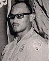 Second Lieutenant Isidro Rodriguez-Monclova | Puerto Rico Police Department, Puerto Rico