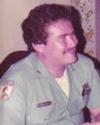 Policeman Pablo Rodriguez-Rivera | Puerto Rico Police Department, Puerto Rico