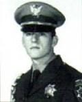 Officer Kenneth Grant Roediger | California Highway Patrol, California