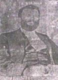 Sheriff James B. Rogers | Freestone County Sheriff's Office, Texas