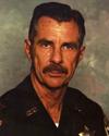Deputy Sheriff Jack Allerton Romeis   Alachua County Sheriff's Office, Florida