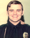 Police Officer Edward K. Alley, Jr. | Birmingham Police Department, Alabama