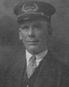 Night Marshal John Wesley Rose | Kirksville Police Department, Missouri