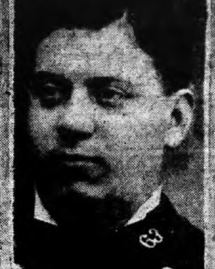 Patrolman Samuel Rosenfeld | New York City Police Department, New York