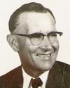 Night Policeman Orville E. Rosenstengel | Vandalia Police Department, Missouri