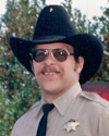 Deputy Sheriff Dale Steven Rossetto | Siskiyou County Sheriff's Department, California