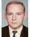Special Agent Raymond R. Round | United States Air Force Office of Special Investigations, U.S. Government
