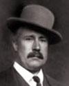 Undersheriff Richard H. Rountree | Santa Cruz County Sheriff's Office, California