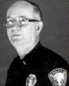 Lieutenant Delbert Junior Roush, Sr. | Charleston Police Department, West Virginia