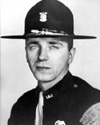 Sergeant Hubert E. Roush | Indiana State Police, Indiana