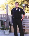 Patrolman Dane L. Rowe | Madison Township Police Department, Ohio