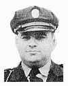 Corporal John E. Ruch | Ohio State Highway Patrol, Ohio