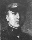 Trooper Ernest F. Rudd   New York State Police, New York