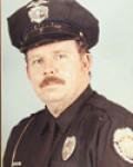 Police Officer Donald W. Allred | Winston-Salem Police Department, North Carolina