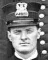 Patrolman William P. Rumbler | Chicago Police Department, Illinois