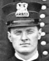 Patrolman William P. Rumbler | Chicago Police Department, Illinois