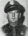 Assistant Chief of Police Drexel Rushing   Luverne Police Department, Alabama