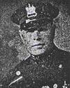 Patrolman Walter Rusinak | Carteret Police Department, New Jersey
