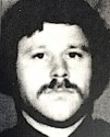 Police Officer Michael D. Russell   New York City Police Department, New York