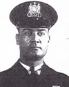 Police Officer William L. Ryan | Baltimore City Police Department, Maryland