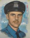 Police Officer Jon A. Ryckman   Detroit Police Department, Michigan