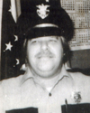 Patrolman Larry J. Safreed | Riverside Police Department, Ohio