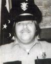 Patrolman Larry J. Safreed | Riverside Police Department, Ohio