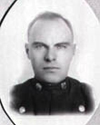 Patrolman Clarence W. Alston | Denver Police Department, Colorado