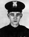 Police Officer Joseph Salatowski   Detroit Police Department, Michigan