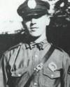 Patrolman George J. Sallade | Pittsburgh Police Department, Pennsylvania