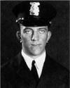 Police Officer Edward C. Sampson   Detroit Police Department, Michigan