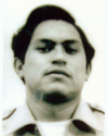 Correctional Officer Jesus Sanchez   California Department of Corrections and Rehabilitation, California
