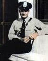 Patrolman Willis Edwin Sanders, Sr. | Anderson Police Department, South Carolina