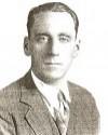 Special Agent Arthur James Sanderson | United States Department of Justice - Bureau of Prohibition, U.S. Government