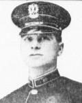 Policeman Frank A. Sankey   Philadelphia Police Department, Pennsylvania