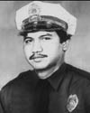Police Officer I Eddie Aguon Santos | Guam Police Department, Guam