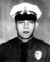 Police Officer I Juan Mafnas Santos | Guam Police Department, Guam