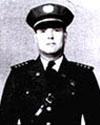 Captain Jacinto Alvarez-Alvarez   Puerto Rico Police Department, Puerto Rico