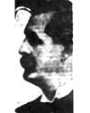 Patrolman John B. Sausman | Chicago Police Department, Illinois