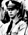 Patrolman Alje M. Savela   Massachusetts State Police, Massachusetts