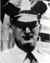 Police Officer Albert Savich | Philadelphia Police Department, Pennsylvania