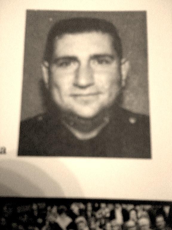 Police Officer John P. Scala | New York City Police Department, New York
