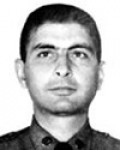 Sergeant Arthur Anthony Scarafile | New York State Police, New York