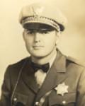 Officer Earle M. Ames | California Highway Patrol, California