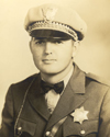 Officer Earle M. Ames | California Highway Patrol, California