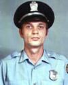 Police Officer Frank Robert Schlatt   Atlanta Police Department, Georgia