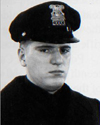 Police Officer William Schmedding, Jr. | Detroit Police Department, Michigan