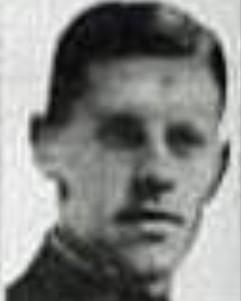 Police Officer Harry W. Schmidt | Milwaukee Police Department, Wisconsin