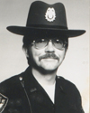Patrolman Jahn E. Schmidt | Butler Township Police Department, Ohio